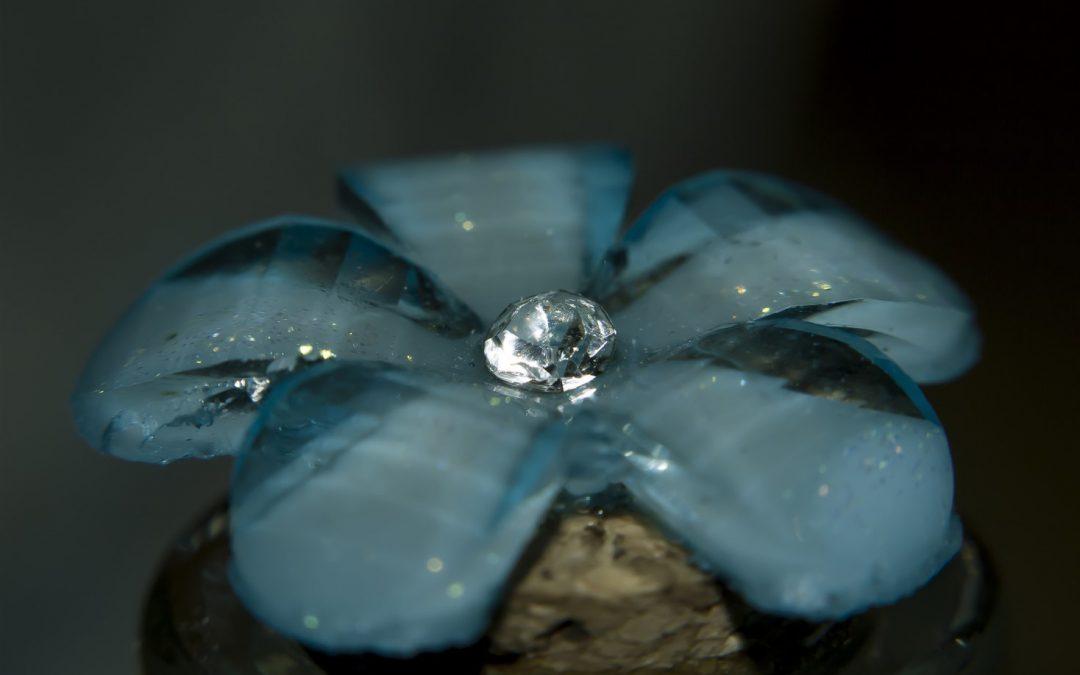 Los 4 ingredientes que cocinan la calidad de los diamantes