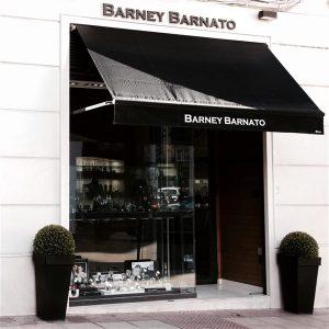 Barney Barnato Tienda