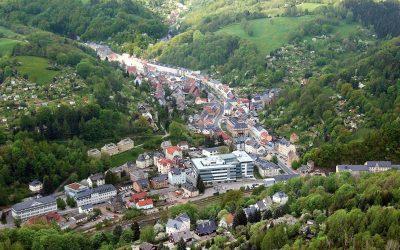 Glashütte: epicentro de la fabricación de relojes alemanes de alta calidad