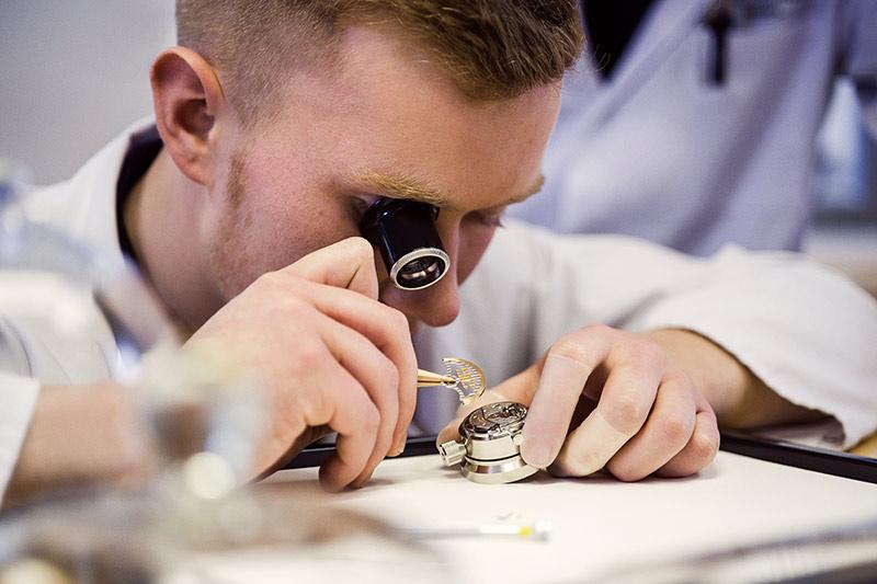 Glashütte relojes alemanes de alta calidad