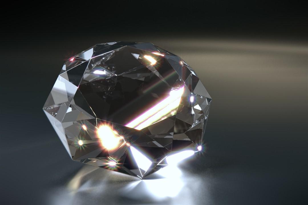 Diferencia entre un diamante y un brillante