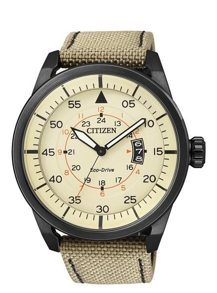 Relojes Citizen AW1365-19P