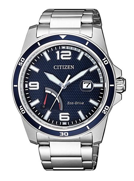 Relojes Citizen AW7037-82L
