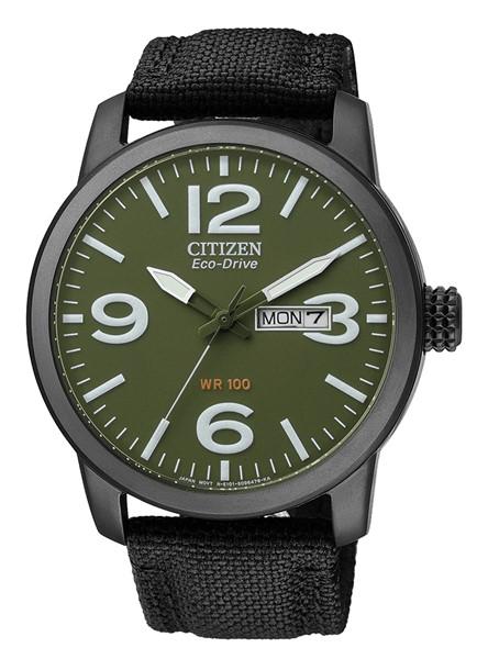 Relojes Citizen BM8476-15X