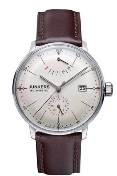Relojes Junkers 6060-5