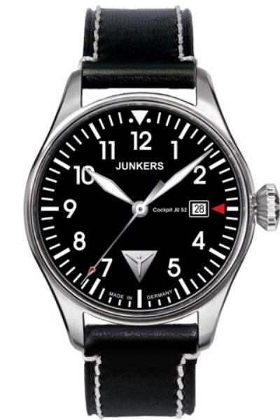 Relojes Junkers 6144-2