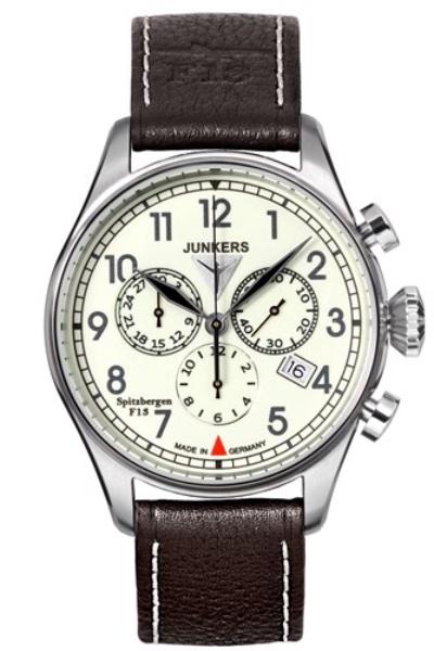 Relojes Junkers 6186-5