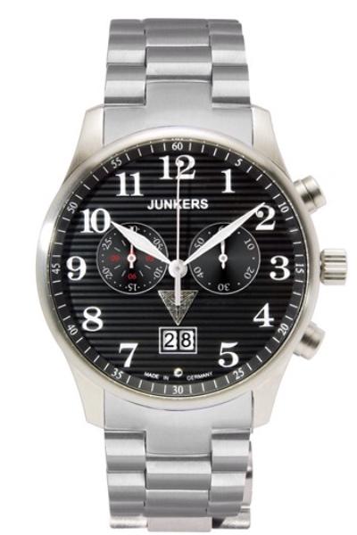 Relojes Junkers 6686M-2