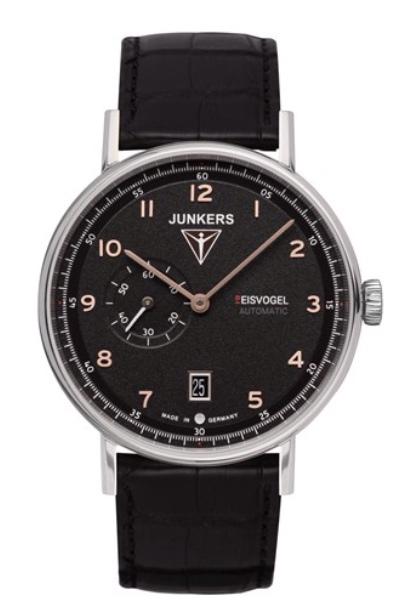 Relojes Junkers 6704-5