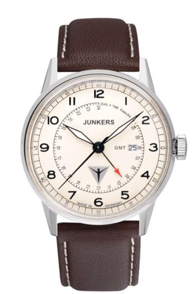 Relojes Junkers 6946-5