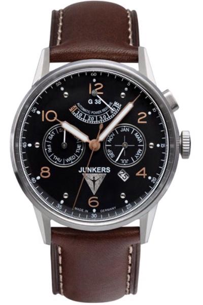 Relojes Junkers 6960-5