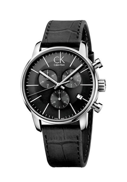 Relojes Calvin Klein: K2G271C3