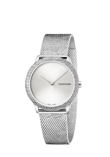 Relojes Calvin Klein: K3M22T26