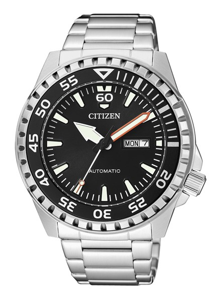 Relojes Citizen NH8388-81E