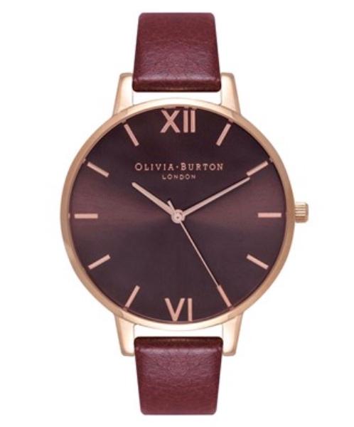 Relojes Olivia Burton OB16BD106