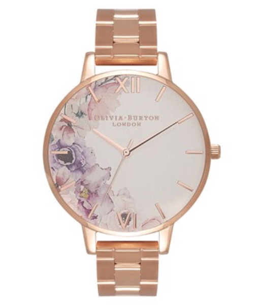 Relojes Olivia Burton OB16PP38