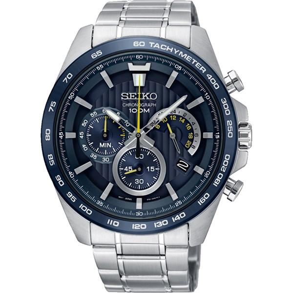 Relojes Seiko SSB301P1