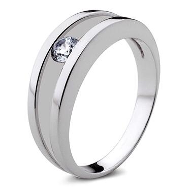 El anillo de compromiso perfecto
