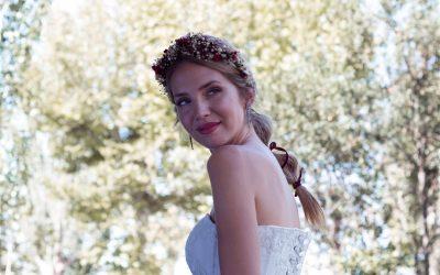 Todas las claves para elegir los pendientes de novia perfectos
