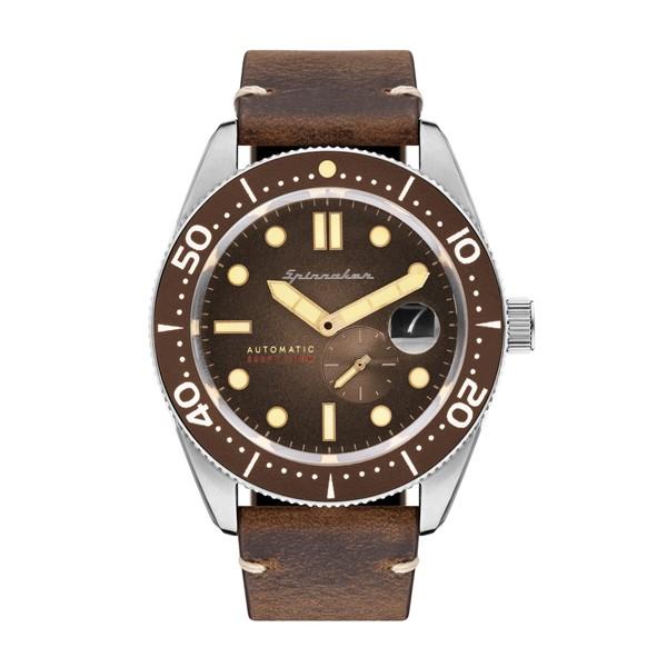 Relojes Spinnaker 5058-02