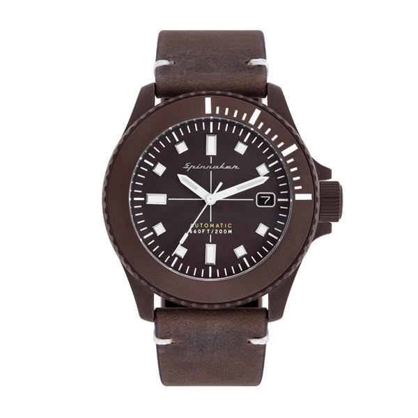 Relojes Spinnaker 5063-02