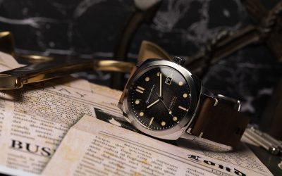 ¿Buscas relojes automáticos diferentes? Spinnaker es tu marca