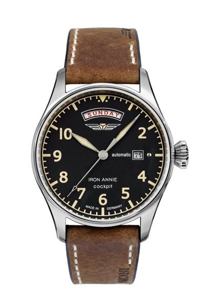 Relojes Iron Annie 5164-2