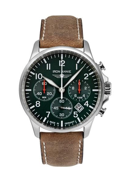 Relojes Iron Annie 5872-4