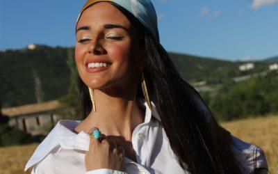 La naturaleza: la mejor inspiración de las joyas para el verano